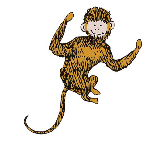 Maxim the Monkey