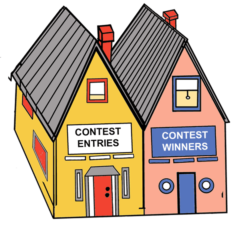 Contest Houses