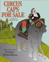 Circus Caps for Sale cover