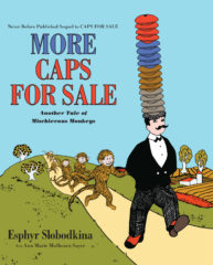 More Caps for Sale cover