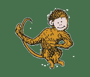 Monkey Mei