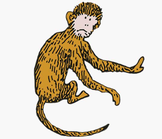 Monkey Gormley