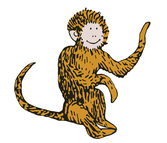 Monkey Bansi
