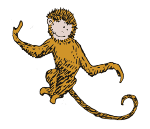 Monkey Nana