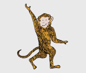 Monkey Nina